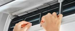 Những sai lầm phổ biến khi dùng máy lạnh mùa nóng