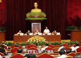 Hội nghị Trung ương 7 Khóa XII: Sôi nổi thảo luận Đề án xây dựng đội ngũ cán bộ các cấp