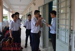 Trường THPT Mạc Đĩnh Chi tăng chỉ tiêu vào lớp 10 thường