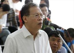 Xét xử phúc thẩm vụ án tại PVC: Làm rõ vai trò của bị cáo Phùng Đình Thực