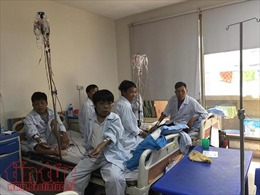 Bệnh di truyền tan máu bẩm sinh nhưng nhiều người vẫn chưa hay biết