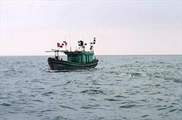 Cà Mau: Tìm thấy thi thể ngư dân mất tích trên biển