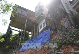 Cần sớm khắc phục tình trạng sạt lở ở xã Hố Nai 3, Đồng Nai