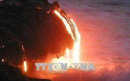 Mỹ cảnh báo nguy cơ núi lửa phun trào dữ dội hơn tại Hawaii