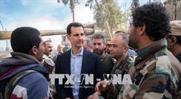 Tổng thống Syria bác bỏ những cáo buộc sử dụng vũ khí hóa học