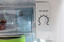 Hai nút điều chỉnh nhiệt độ trong tủ lạnh có tác dụng gì?