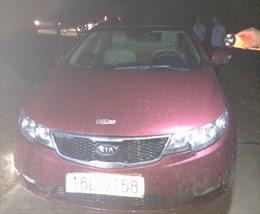 Khởi tố hình sự vụ án nhập lậu ô tô từ Trung Quốc