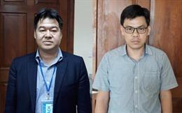 Khởi tố nguyên Chủ tịch Hội đồng thành viên Công ty TNHH MTV Lọc hóa dầu Bình Sơn