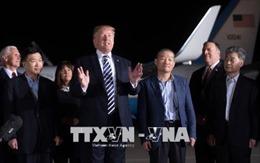 Mỹ - Triều Tiên: Xây lòng tin từ những viên gạch thiện chí