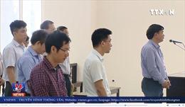 Viện Kiểm sát đề nghị y án sơ thẩm với bị cáo Đinh La Thăng