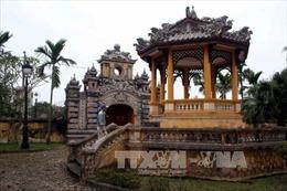Cung An Định, điểm đến hấp dẫn trong tour du lịch Huế