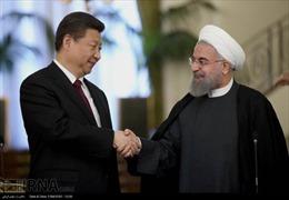 Quốc gia 'dũng cảm' ở lại cùng Iran khi Mỹ tái áp đặt các lệnh trừng phạt