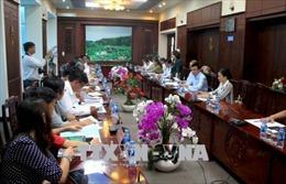 Giám sát thực hiện Nghị quyết Trung ương 6 (Khóa XI) tại Long An