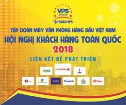 VPS Group 2018: Liên kết để phát triển