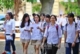 Tuyển sinh lớp 10 tại Hà Nội: Cộng điểm khuyến khích, điểm ưu tiên như thế nào?