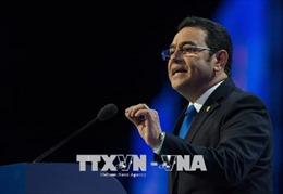 Bùng phát căng thẳng ngoại giao giữa Guatemala với Thụy Điển và Venezuela