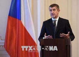 Tổng tống CH Séc tái chỉ định ông A. Babis giữ chức Thủ tướng