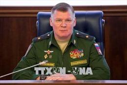 Nga khẳng định tuân thủ quy định quốc tế về không phận