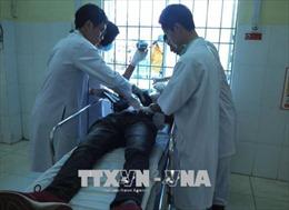 Vụ tai nạn xe khách tại đèo Khánh Lê: Thêm một nạn nhân tử vong