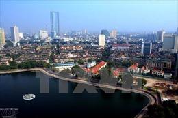 Hà Nội đẩy mạnh ứng dụng công nghệ 4.0 trong quản lý hạ tầng đô thị