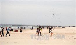 Du lịch biển Quảng Trị hồi sinh