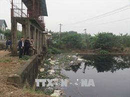 Cử tri Hưng Yên kiến nghị giải cứu các 'dòng sông chết'