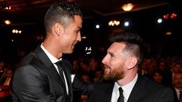Chị gái tiết lộ bí quyết lấy lại cân bằng của Cristiano Ronaldo: Không nói từ 'Messi'