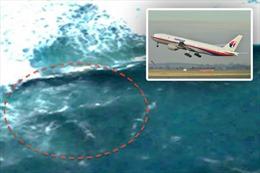 Tiết lộ lạnh gáy về những giây phút cuối của chiếc MH370 mất tích bí ẩn