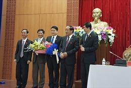 Thủ tướng phê chuẩn kết quả bầu bổ sung Phó Chủ tịch tỉnh Quảng Nam Trần Văn Tân