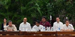 Colombia: ELN tuyên bố ngừng bắn trong 5 ngày