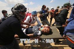 Tổng thống Thổ Nhĩ Kỳ gọi Israel là 'khủng bố'