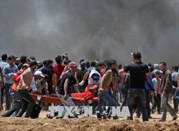 Mỹ, Israel cáo buộc Hamas khiến bạo lực bùng phát tại Dải Gaza