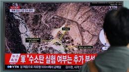 Lí do Triều Tiên không mời phóng viên Nhật Bản tới dự lễ đóng cửa bãi thử hạt nhân