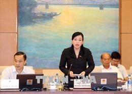 Phiên họp thứ 24 Ủy ban Thường vụ Quốc hội khóa XIV: Tập trung giải quyết kiến nghị của cử tri