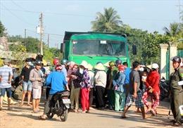 Tây Ninh: Xét xử vụ gây rối trật tự công cộng tại xã Tân Phú