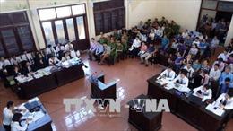 Mở lại phiên tòa sơ thẩm vụ chạy thận nhân tạo làm 8 người tử vong tại Hòa Bình