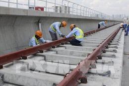 Thuê tư vấn Báo cáo nghiên cứu tiền khả thi tuyến Metro số 5 TP Hồ Chí Minh