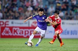Xác định 4 đội vào bán kết Cúp quốc gia 2018