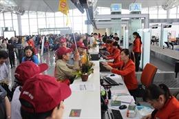 Thêm 5 chuyến khứ hồi/tuần cho khách du lịch hè đến Quảng Châu cùng Jetstar Pacific