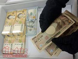 Hải quan Hà Nội xử lý vụ khách nước ngoài mang ngoại tệ vượt tiêu chuẩn 12.000 USD