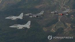 Max Thunder – cuộc tập trận khiến Triều Tiên nổi giận với Mỹ và Hàn Quốc