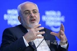 Gian nan cứu vãn thỏa thuận hạt nhân Iran