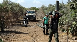 Phiến quân Syria tiết lộ lý do vũ khí Mỹ lọt vào tay Al-Qaeda