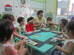 Trường mầm non không được nhận giữ trẻ trường khác trong dịp hè