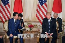 Nhật Bản xem xét các biện pháp thuế đáp trả Mỹ