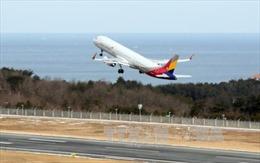 Thêm một hãng hàng không giá rẻ Hàn Quốc mở đường bay tới Việt Nam