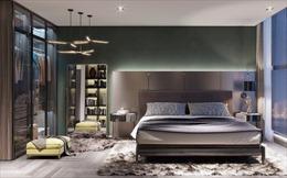 Mãn nhãn với 5 xu hướng thiết kế nội thất đẳng cấp tại Sun Grand City Thuy Khue Residence