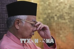 Khám xét văn phòng và nhà riêng cựu Thủ tướng Malaysia Najib Razak