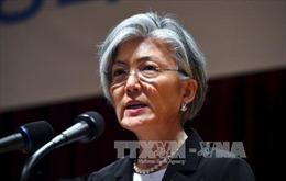 Hàn Quốc bác bỏ lo ngại về nới lỏng trừng phạt Triều Tiên