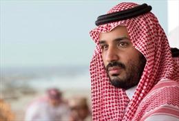 Saudi Arabia nêu 'giới hạn đỏ'trong cuộc điều tra vụ nhà báo Khashoggi